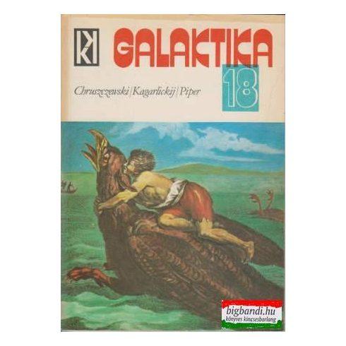 Galaktika 18.