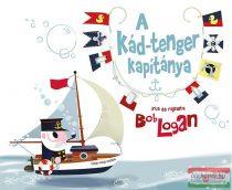 Bob Logan - A kád-tenger kapitánya