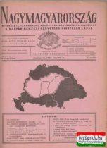 Nagymagyarország I.évfolyam/2.szám (1928)
