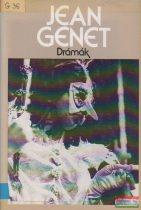 Jean Genet - Drámák