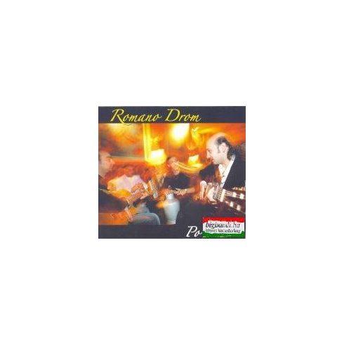 Romano Drom - Po Cheri CD