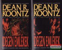 Dean R. Koontz - Idegen emlékek I-II.