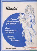 Kezdők zongoramuzsikája - Handel
