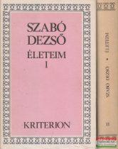 Szabó Dezső - Életeim I-II.