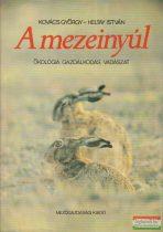 Kovács György, Heltay István - A mezeinyúl