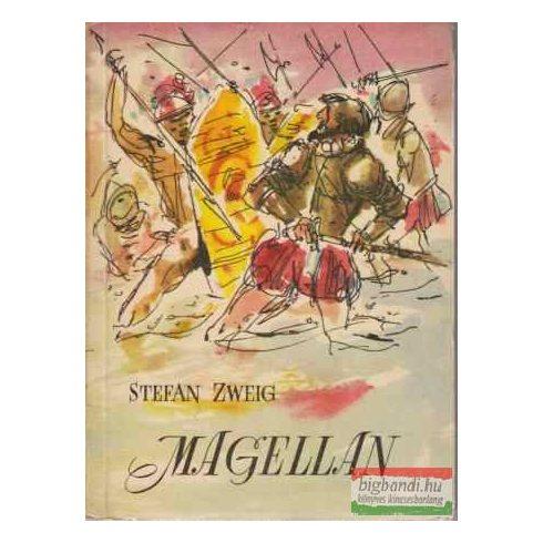 Magellan - A Föld első körülhajózása