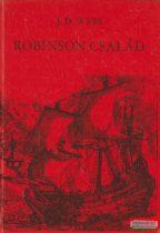 Johann David Wyss - Robinson család