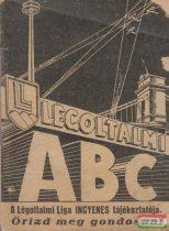 Légoltalmi ABC