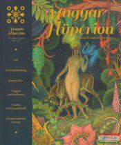 Magyar Hüperion IV. évf. 2. szám 2016. nyár - A jobboldali értelmiség folyóirata