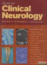 Roger N. Rosenberg - Atlas of Clinical Neurology