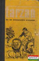 Tarzan és az aranyszőrű oroszlán