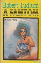 Robert Ludlum - A fantom (A Bourne-rejtély)