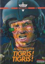 Alfred Bester - Tigris! Tigris!