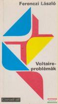 Voltaire-problémák