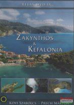 Kövi Szabolcs - Prech Márton - Zakynthos & Kefalonia