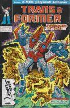 Transformer 12. (1993/2)