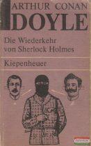 Arthur Conan Doyle - Die Wiederkehr von Sherlock Holmes