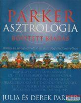 Julia és Derek Parker - Parker asztrológia