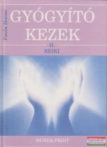 Paula Horan - Reiki - gyógyító kezek