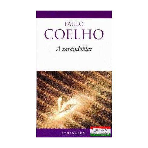 Paulo Coelho - A zarándoklat - egy mágus naplója