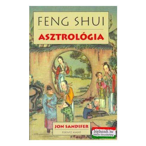 Jon Sandifer - Feng shui asztrológia