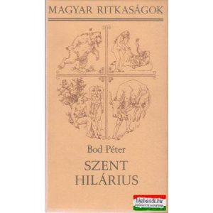 Bod Péter - Szent Hilárius