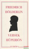 Friedrich Hölderlin - Versek / Hüperión