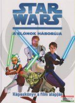 Szabó Zsuzsanna szerk. - Star Wars - A klónok háborúja