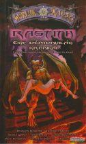 Rastith - Egy démonvilág krónikái