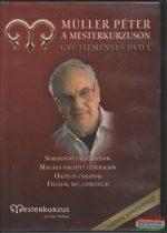 Müller Péter a Mesterkurzuson - gyűjteményes DVD I.