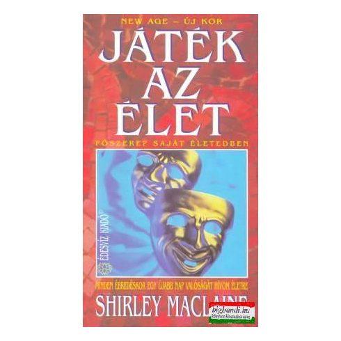 Shirley MacLaine - Játék az élet