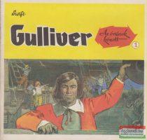 Gulliver - Az óriások között 1.