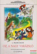 L. Frank Baum - Oz, a nagy varázsló