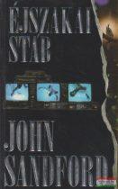 John Sandford - Éjszakai stáb