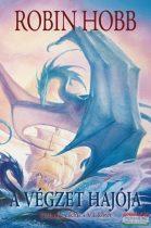 Robin Hobb - A végzet hajója II. - Az Élőhajók-ciklus 6. kötete