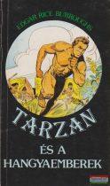 Edgar Rice Burroughs - Tarzan és a hangyaemberek
