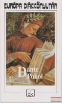 Dante Alighieri - Pokol - Isteni színjáték 1.