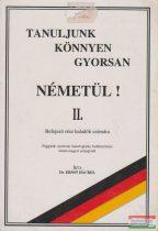 Dr. Ernst Häckel - Tanuljunk könnyen gyorsan németül! II.