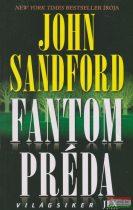 John Sandford - Fantom préda