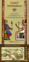 Tarot dióhéjban - Egyiptomi tarot kártyacsomaggal