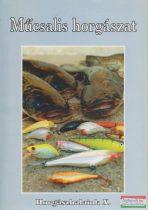 Oggolder Gergely szerk. - Műcsalis horgászat