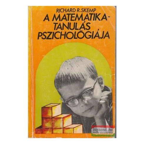 A matematikatanulás pszichológiája