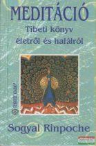 Meditáció - tibeti könyv életről és halálról