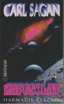 Carl Sagan - Kapcsolat