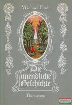 Michael Ende - Die Unendliche Geschichte: Von A Bis Z