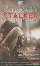 Arkagyij Sztrugackij, Borisz Sztrugackij - Stalker - Piknik az árokparton