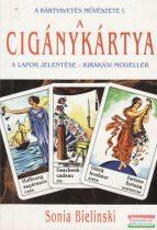 Sonia Bielinski - A cigánykártya