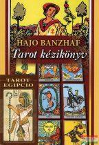 Hajo Banzhaf - Tarot kézikönyv - Ajándék Egyiptomi Tarot kártyacsomaggal