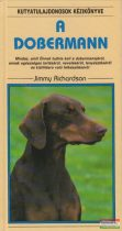 Jimmy Richardson - A dobermann