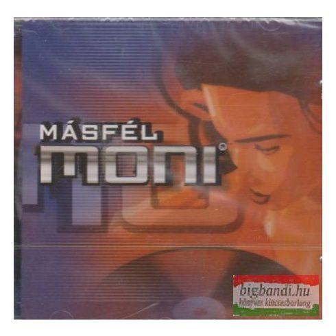 Másfél - Moni CD